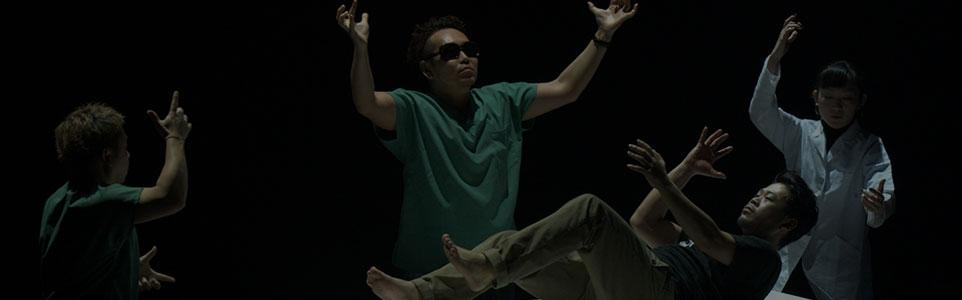 アイキャッチ画像:ダンス公演の写真