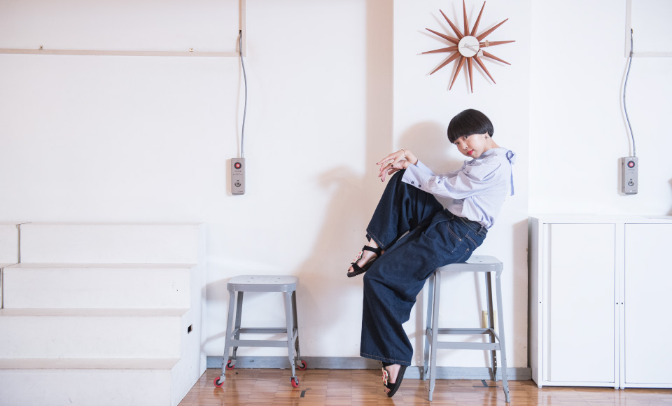 演出振付家 MIKIKO