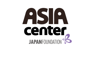 ASIA center JAPAN FOUNDATION