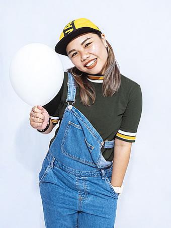 ViVien Wong