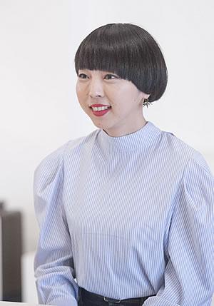MIKIKO 振付家・ダンサー 顔写真