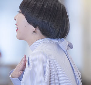 MIKIKO 演出振付家・ダンサー 写真